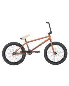 Premium Duo 2018 BMX Bike