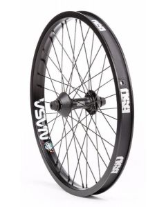 BSD Front Street Pro Front MindWheel with Guards