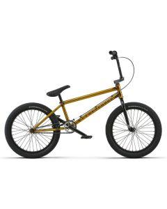 WeThePeople Volta 2018 BMX Bike