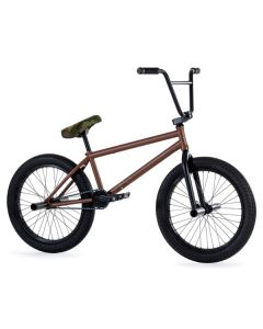 Fiend Embryo Type A 2018 BMX Bike