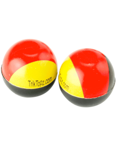 Trik Topz Germany Dustcaps