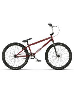 WeThePeople Atlas 24-Inch 2018 BMX Bike