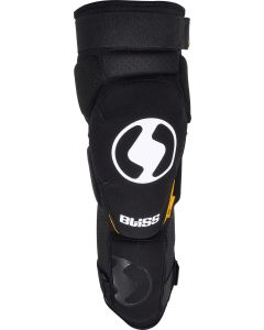 Bliss Team Knee/Shin Pads