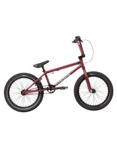 Fit Eighteen 18-Inch 2020 BMX Bike