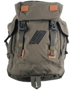 United Explorer Backpack
