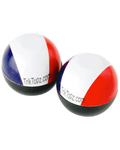 Trik Topz France Dustcaps