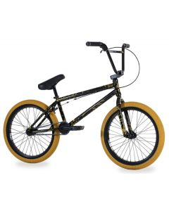 Fiend Embryo Type O- 2018 BMX Bike