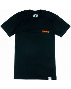 Federal Glitched T-Shirt