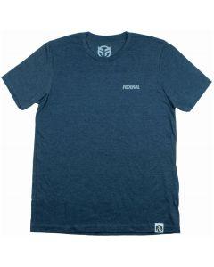 Federal Blueprint T-Shirt