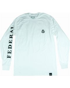 Federal Lacey Long Sleeve T-Shirt