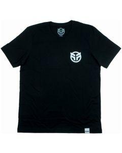 Federal Small Logo T-shirt