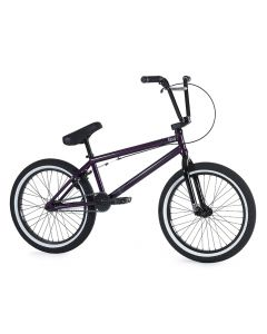 Fiend Embryo Type O 2018 BMX Bike