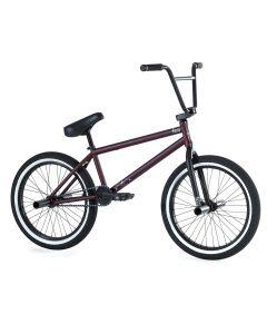 Fiend Embryo Type B+ 2018 BMX Bike