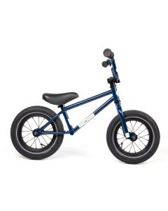 Fit Misfit 12-inch 2018 Balance Bike - Blueberry