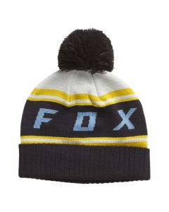 Fox Black Diamond Pom 2017 Beanie