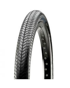 Maxxis Grifter Dual Compound SilkShield Folding Tyre