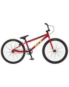 GT Mach One Pro Race 24-Inch 2020 BMX Bike