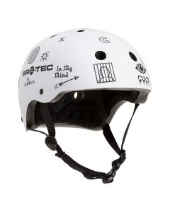Pro-Tec Classic Certified Cult Helmet