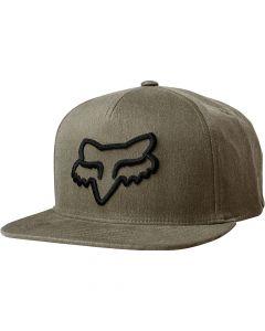 Fox Instill 2018 Snapback Hat - BRK