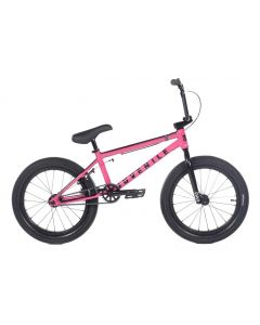 Cult Juvenile 18-Inch 2020 BMX Bike