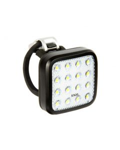 Knog Blinder Mob Kid Grid Front Light - Black