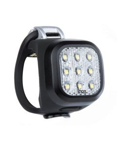 Knog Blinder Mini Niner Front Light - Black