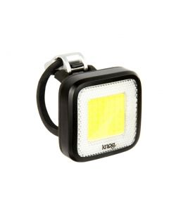Knog Blinder Mob Mr Chips Front Light - Black
