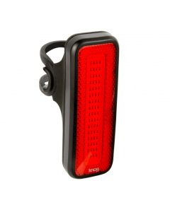 Knog Blinder Mob V Mr Chips Rear Light - Black