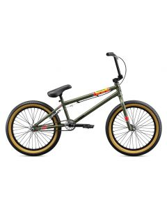 Mongoose Legion L100 2019 BMX Bike