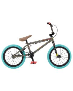 GT Lil Performer 16-Inch 2020 BMX Bike