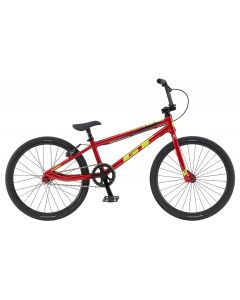 GT Mach One Expert Race 2020 BMX Bike