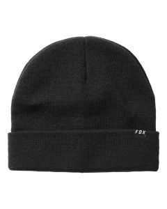 Fox Machinist 2018 Beanie - Black
