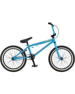 GT Performer 18-Inch 2018 BMX Bike