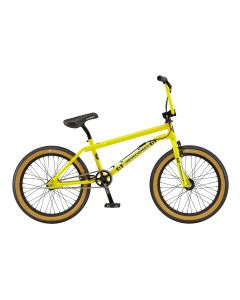GT Pro Performer 2019 BMX Bike