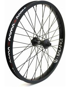Primo Balance V2 N4 Flangeless V2 Front Wheel