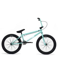 Tall Order Ramp Medium 2019 BMX Bike