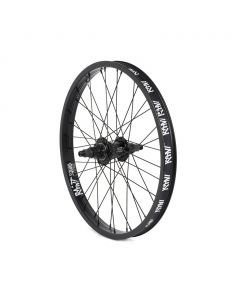 Rant Moonwalker II Freecoaster Rear Wheel - RHD - Black