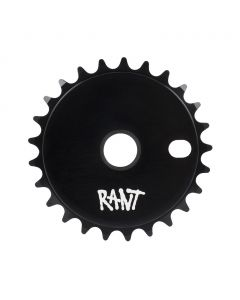 Rant Stick 'em Sprocket - Black