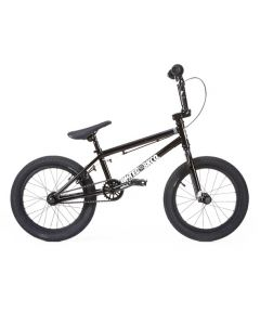 United Recruit 16-Inch 2021 BMX Bike