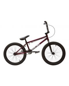 United Recruit Jr. 18.5-Inch 2020 BMX Bike