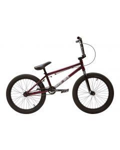 United Recruit Jr. 18.5-Inch 2020 BMX Bike