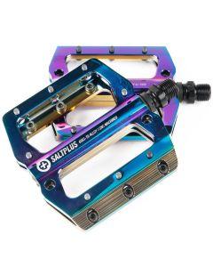 Salt Plus Echo CNC Pedals