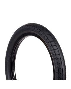 Salt Burn Tyre
