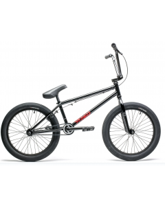 Stranger Spitfire 2021 Bike