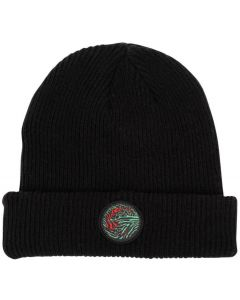 Shadow Chimera Wool Beanie