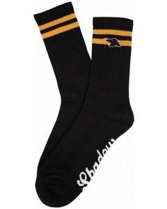 Shadow Finest Crew Socks