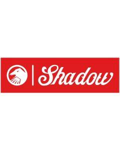 Shadow Conspiracy Shadow Logo Sticker (Each)