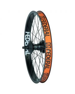 Federal Stance Motion Freecoaster Wheel with Guards