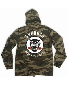 Subrosa Battle Cat Jacket