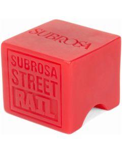 Subrosa Street Rail Wax